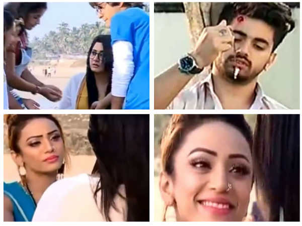 Naamkaran SPOILER: Avni's New Look REVEALED; Soni Singh Aka Suneheri Re-enters The Show!