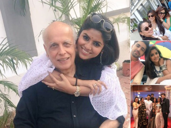 Mahesh Bhatt Shares An Emotional Post