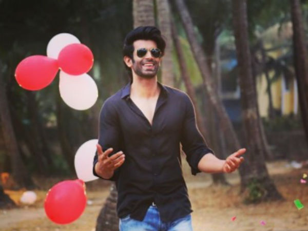 Namik Paul Doesn't Have Any Problem In Doing Ek Duje Ke Vaaste 2, But He Has A Condition!