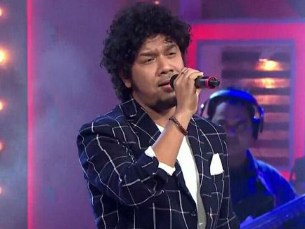 Papon 'Kiss' Controversy: & TV Issues Statement; The Singer Quits The Voice Of India Kids 2!