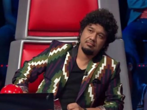 Farah Khan Says Papon Is A Good Guy!