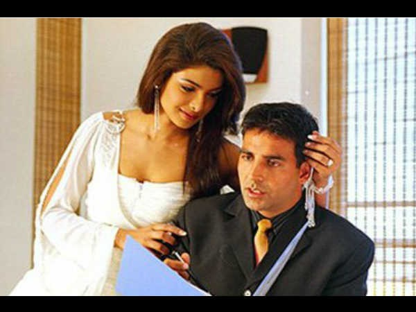 Aitraaz 2 To Roll By This Year End