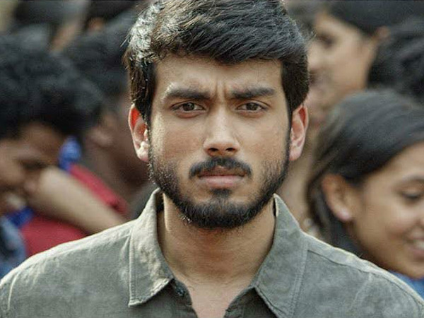 IT'S OFFICIAL! Kalidas Jayaram Announces The Release Date Of Poomaram!