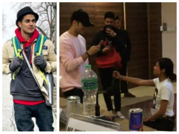 Priyank Feels Bad As He Fails To Reply To All His Fans