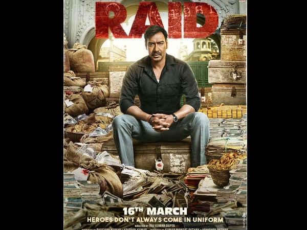 raid full movie 2018 ajay devgan free download