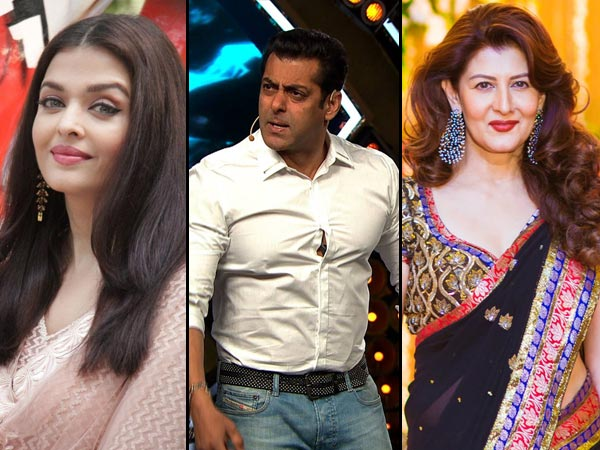 Patch Up Depends On Whether You Are Aishwarya Rai Or Sangeeta Bijlani