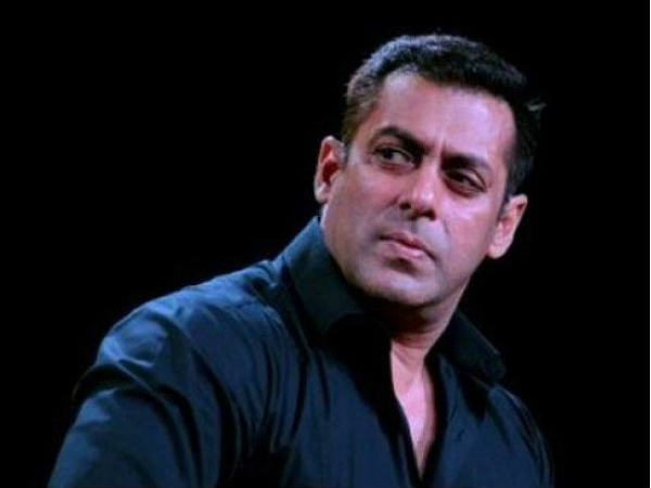 Plea In Court For FIR Against Salman Khan For Alleged Casteist Remark