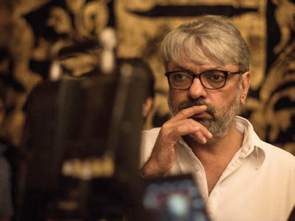 'Sanjay Leela Bhansali Is A Mad Genius; Either You Stay With Him Or Get Left Behind'