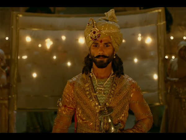 'If Padmaavat Didn't Do Well, It Would Have Been A Disaster'