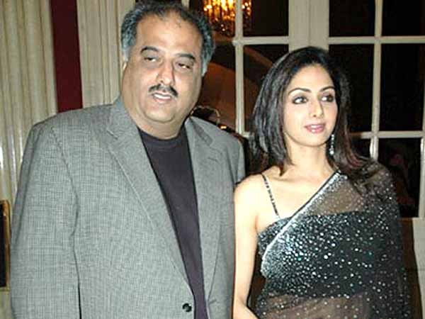 Sridevi Too Started Reciprocating His Feelings