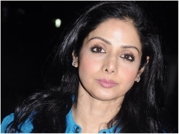 RIP Sridevi! Kollywood Celebrities Mourn The Death Of The Much Loved Actress!