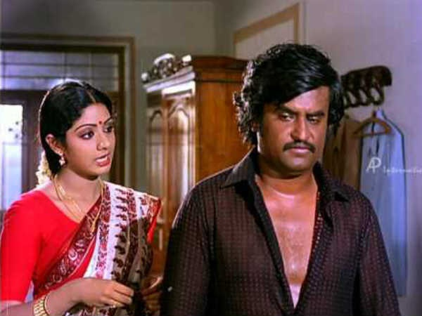 Sridevi Got Upset After Hearing This News