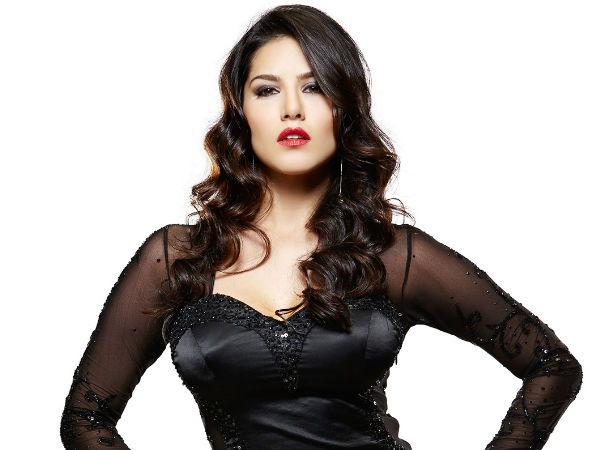Sunny Leone's Big Debut Down South..