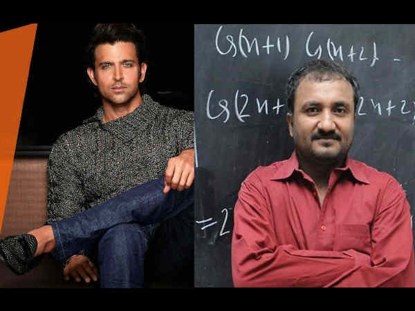 About 15000 Potential Actors Had Auditioned To Play Super 30 Alongside Hrithik