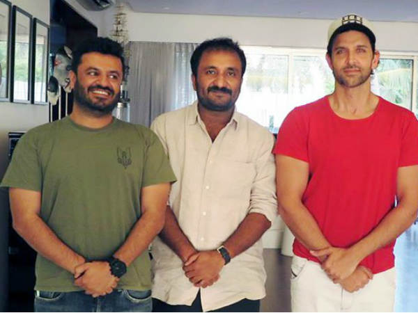 Hrithik Is The Best Choice For Super 30