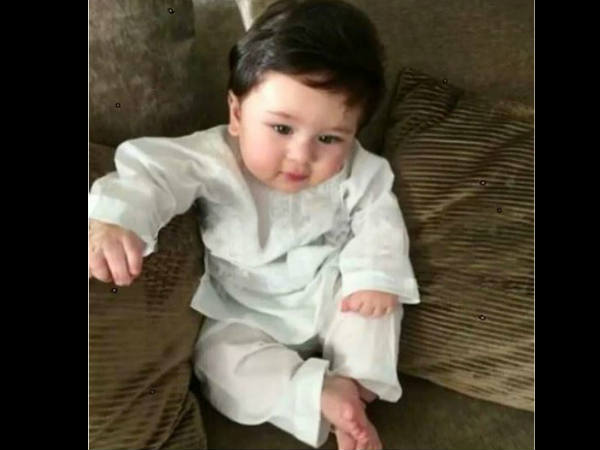 Now Everyone Recognises Taimur Ali Khan's Maid Also: Kareena Kapoor Khan's Dad Randhir Kapoor