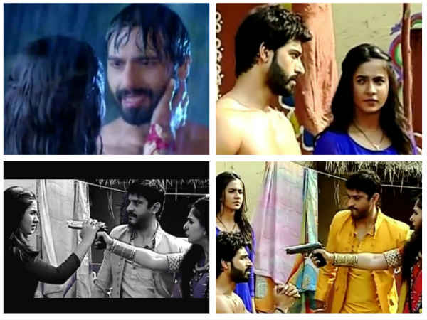 Udaan SPOILER: Suraj Regains His Memory; Join Hands With Chakor To Take Revenge On Imli!