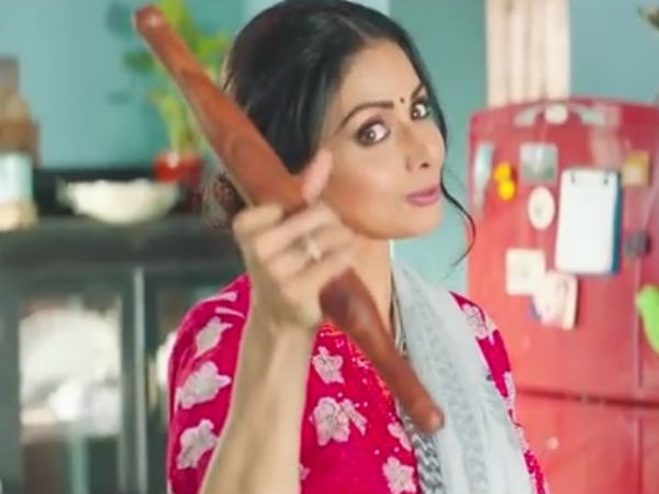 Sridevi Is A Super Cool Mom & Buddy For Her Kids!