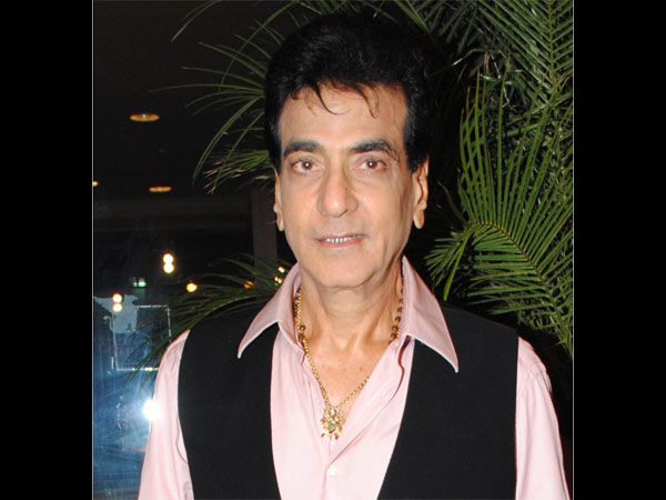 Jeetendra Denied All The Charges