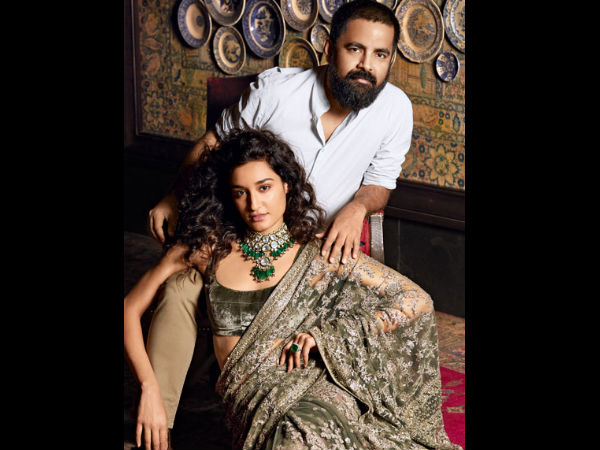 Sabyasachi Says It's His 'Personal POV'