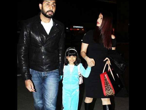 Aishwarya Wants To Show Sydney To Her Little Sunshine
