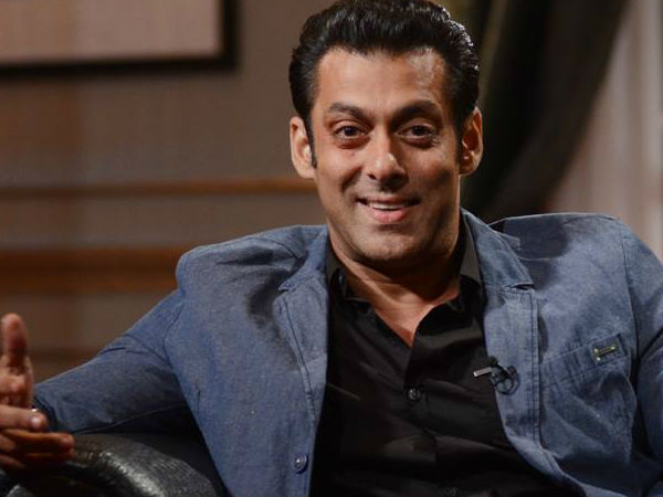 I Don't Need Him: Salman