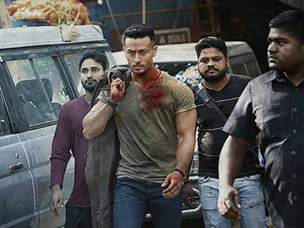 It Was A Dream To Be An Action Hero & I Am Living That: Tiger Shroff