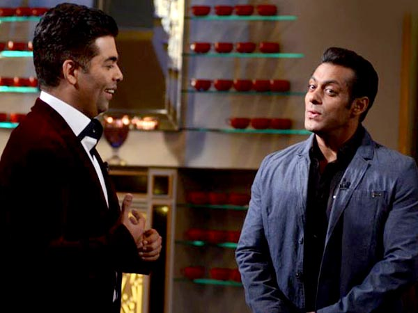 Karan To Salman: What Advice Would You Give To Ranbir?