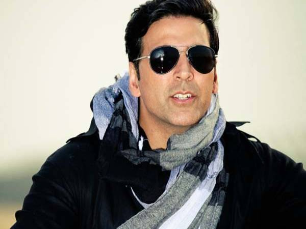 Akshay Wants To Take A Break From Serious Films