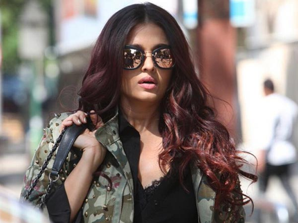 Aishwarya Rai Bachchan's Fanne Khan First Look is Gorgeous!