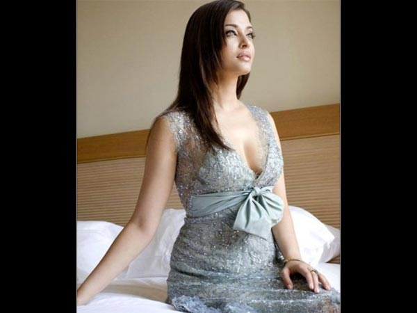 Aishwarya Rai Bachchan's look in Fanne Khan out: Deja vu, anyone?