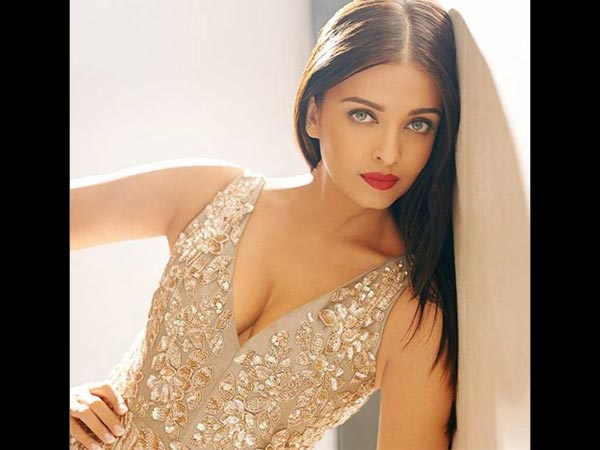 Aishwarya Rai's latest photo is breaking the internet