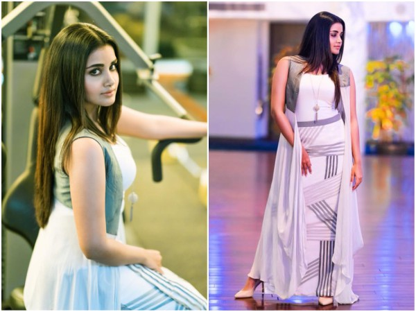 IN PICS! Anupama Parameswaran Looks Stylish & Gorgeous In These New Pictures!