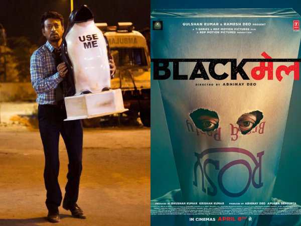 Abhinay Deo: The Moment I Read The Script, I Knew That Blackmail Was The Film I Wanted To Make Next!