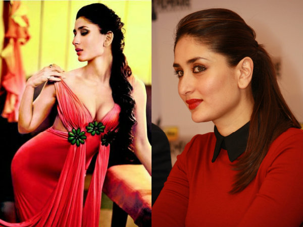 Kareena Kapoor Wants To Star In A Kannada Movie! Read Details