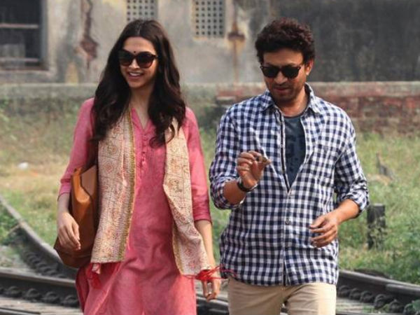 Vishal Bhardwaj Postpones The Shoot Of Deepika Padukone & Irrfan Khan's Film