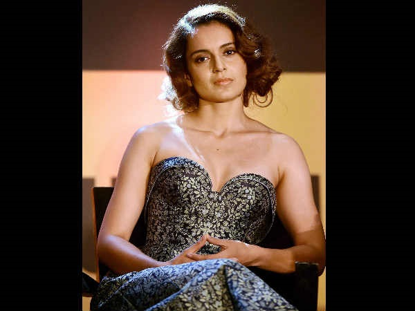 BUZZING! Kangana Ranaut Planning To Join Politics? Here's The Truth