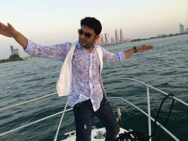 Yet Another Controversy! Kapil Sharma SLAMMED For Performing At PSL-2018 In Dubai!