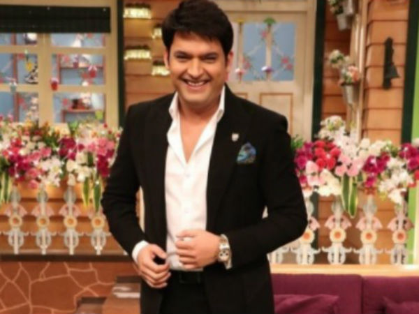 Kapil's New Show Is Not A Comedy Show!