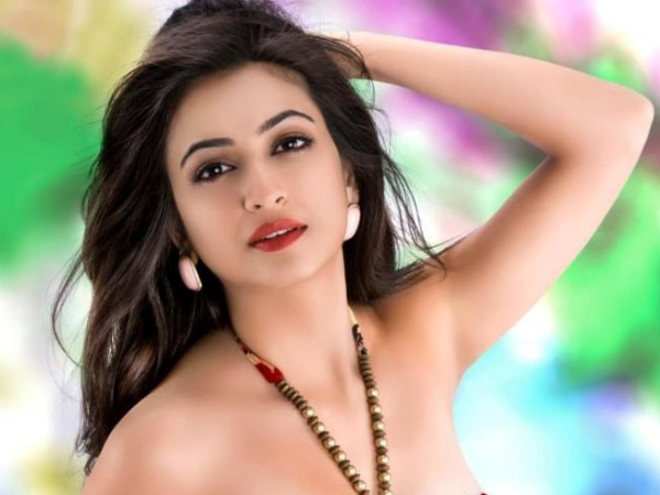 I Feel I Haven't Got The Right Opportunity Till Date: Kriti Kharbanda