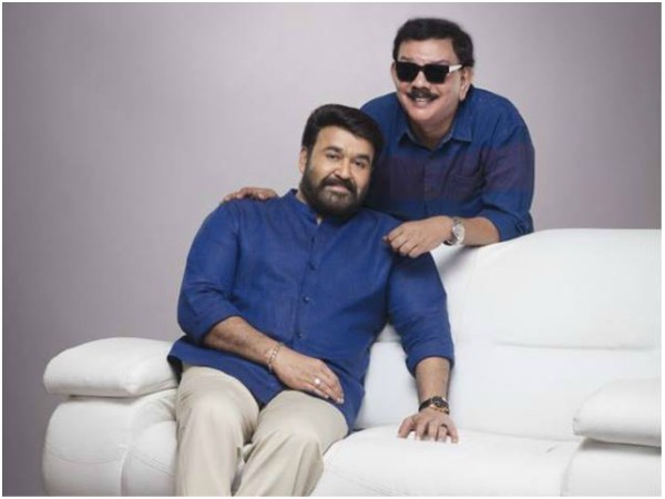 OH NO! Priyadarshan's Next Movie Isn't With Mohanlal?