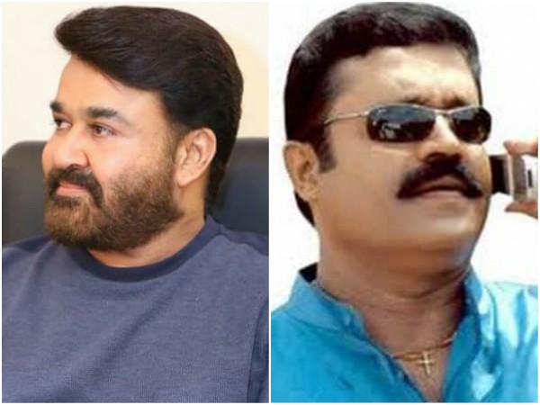 Has Mohanlal Replaced Suresh Gopi In Lelam 2?