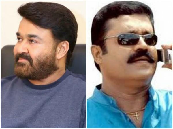 Has Mohanlal Replaced Suresh Gopi In Lelam 2?