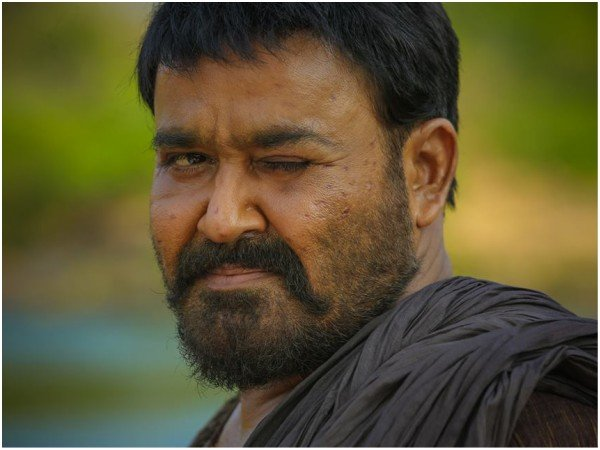 STUNNER! Mohanlal's Ithikkara Pakki Look From Kayamkulam Kochunni Is Out!