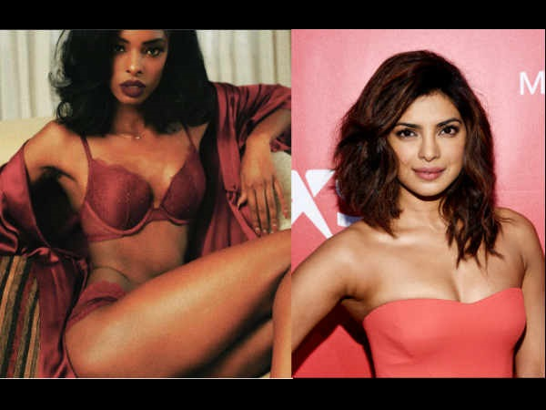 SAME TO SAME! Twitteratis Just Discovered A Doppelganger Of Priyanka Chopra In This American Model