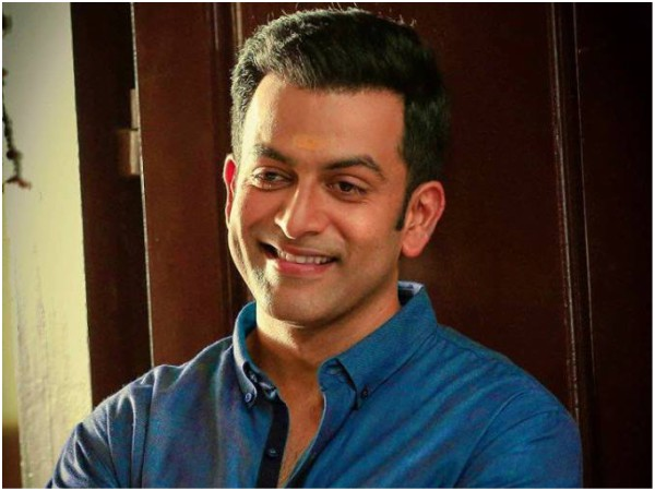 Prithviraj In 2018: All Set To Strike Gold!