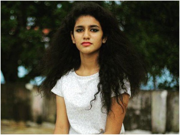 WOW! Priya Prakash Varrier Overtakes Mark Zuckerberg, Samantha & Others On Instagram!