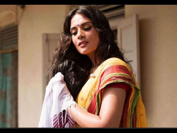 3 Storeys: Is Richa Chadha Playing A Serial Killer In This Film?