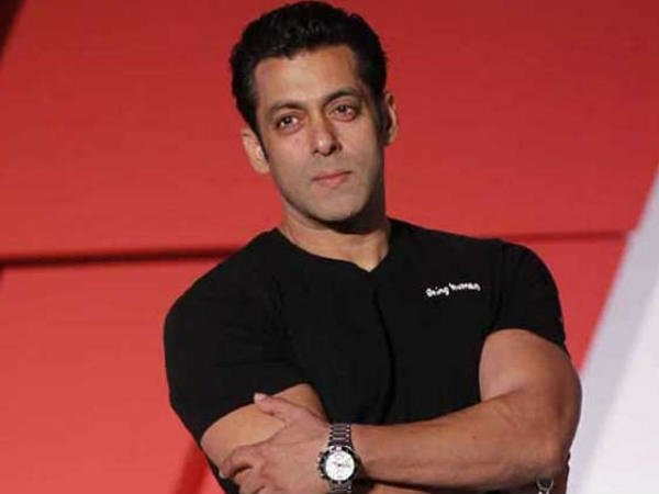 Can't afford luxury of being depressed, emotional: Salman Khan