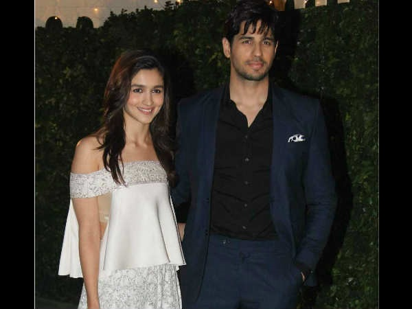 Aashiqui 3: Sidharth Malhotra Is Open To Work With Ex Alia Bhatt But The Script Is Still A Mystery!